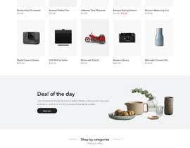#19 untuk Help update my website (ecommerce) oleh mahmudulwali2