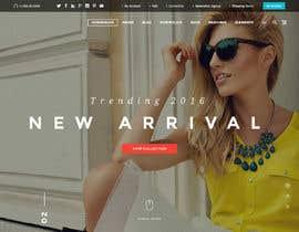 #3 untuk Help update my website (ecommerce) oleh ajarju19