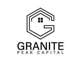 #102 cho I need a logo made for my real estate company, Granite Peak Capital. Looking for a clean modern design, somewhat minimal. I have an example picture. - 16/09/2021 09:45 EDT bởi NurjahanA