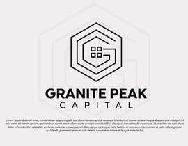 #354 cho I need a logo made for my real estate company, Granite Peak Capital. Looking for a clean modern design, somewhat minimal. I have an example picture. - 16/09/2021 09:45 EDT bởi Robinimmanuvel