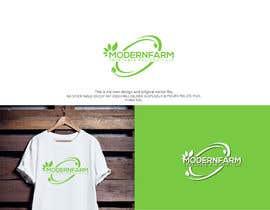 #556 for Modernfarm - 16/09/2021 12:39 EDT by LogoFlowBd