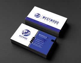 #95 for WW Business Card Contest af mhiarif