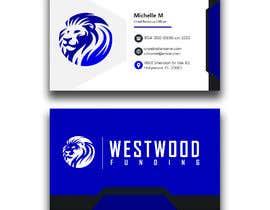 #103 for WW Business Card Contest af BassemSamir2021