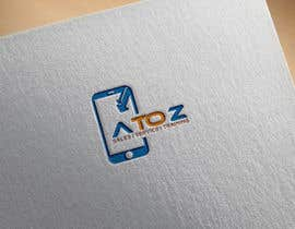 #74 for Logo : A To Z by mahfujr8975