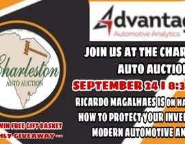 nº 43 pour Auto Auction Social Promo par lancerfree506