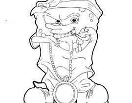 #7 for Spongbob gangsta by zahid2100