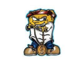 #2 for Spongbob gangsta by mahfuzgd