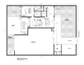 #5 untuk Architectal Drawings and Full Layouts for a FarmHouse oleh akram78bd