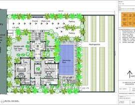 #14 untuk Architectal Drawings and Full Layouts for a FarmHouse oleh ArJaiSaini