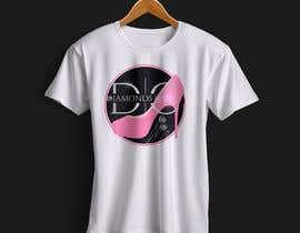 #44 cho Create a Design for a T-shirt bởi victor00075