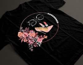 #95 cho Create a Design for a T-shirt bởi Antonashraf
