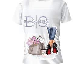 #53 cho Create a Design for a T-shirt bởi hazemfakhry