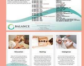 Nro 5 kilpailuun Design Spa Brochure käyttäjältä zakariasadik060