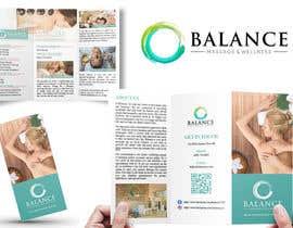Nro 15 kilpailuun Design Spa Brochure käyttäjältä jerrymarbels