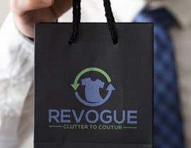 #764 for Revogue logo by bijoy1842