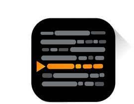 #15 untuk iOS App Icon - Teleprompter App oleh syedayanumair808