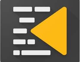 #12 untuk iOS App Icon - Teleprompter App oleh alonestudy612