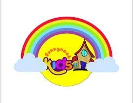 Nro 23 kilpailuun Logo For Kids YouTube Channel käyttäjältä libertBencomo