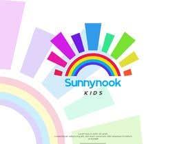 Nro 28 kilpailuun Logo For Kids YouTube Channel käyttäjältä imadazizi123