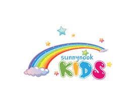 Nro 92 kilpailuun Logo For Kids YouTube Channel käyttäjältä designcute