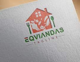 Nro 494 kilpailuun Creación de logo para empresa de comida käyttäjältä freelancer55p