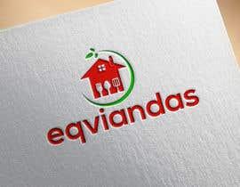 Nro 373 kilpailuun Creación de logo para empresa de comida käyttäjältä Rabeyak229