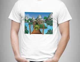 Nro 53 kilpailuun T shirt Design käyttäjältä urmi30