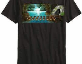Nro 56 kilpailuun T shirt Design käyttäjältä Alamgir6898