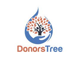 #13 for Donors Tree - 16/09/2021 22:22 EDT by markinddesign