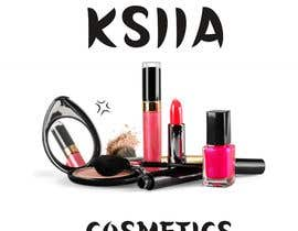 nº 67 pour NEED A UNIQUE AND HIGHLY PROFESSIONAL LOGO FOR LIPGLOSS BUSINESS-KSIIA COSMETICS par faragmohamed906