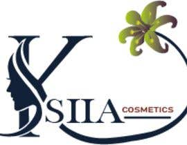 nº 70 pour NEED A UNIQUE AND HIGHLY PROFESSIONAL LOGO FOR LIPGLOSS BUSINESS-KSIIA COSMETICS par rezaselim576