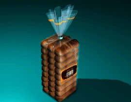 kaushalyasenavi tarafından Looking for someone that can do 3D rendering of photo realistic food packaging için no 10