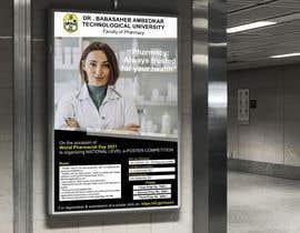 #17 untuk Create a poster for 'World Pharmacist Day 2021' oleh Seven6Creative