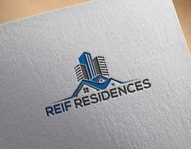 #117 untuk Logo For Chain of apartments oleh rashedalam052