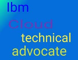#36 untuk Infographic highlighting the target persona and value proposition of IBM Cloud Technical Advocate oleh singhamsafar