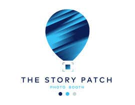 #114 for The Story Patch logo by noma89