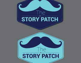 #110 for The Story Patch logo by Sharif479