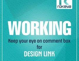 #767 for Design a new mordern logo by rokeya2015