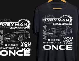 #88 for I need a t-shirt design for cars fans - 17/09/2021 10:04 EDT af antoniustoni