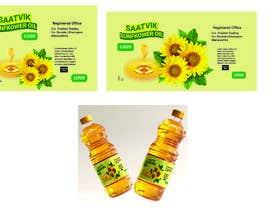 #5 para Edible oil packaging design por khadizasathi