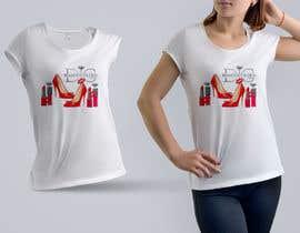#64 for Design for a Tshirt af parvez1215
