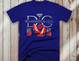 #67 for Design for a Tshirt af parvez1215