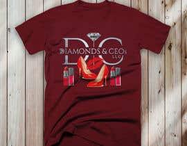 #68 for Design for a Tshirt af parvez1215