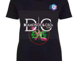 #82 for Design for a Tshirt af Sheikhtasmia22