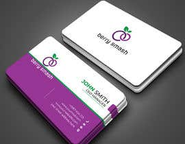 #115 for Design Letterhead, Business Card and ID Card by designacademy031