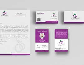 #282 for Design Letterhead, Business Card and ID Card by sheikhsaifullah1