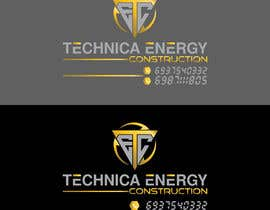 #180 for Adding icon with phone numbers on already made company logo. by Monirdesigner9