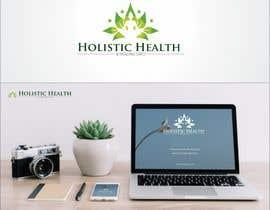 #267 for Holistic Health & Healing Expo  - LOGO by Mukhlisiyn