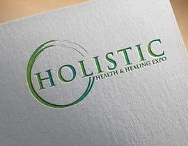 #389 for Holistic Health & Healing Expo  - LOGO by hasanmahmudit420