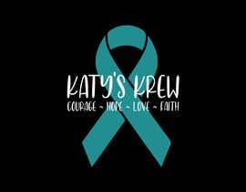 #198 para Katy's Krew Logo por Moniroy